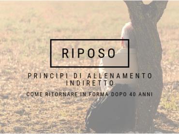 COME RITORNARE IN FORMA DOPO 40 ANNI PER UOMINI: GUIDA PASSO PASSO IN 4 PASSI (PRIMA PARTE)